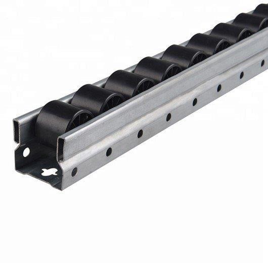Trilho flow rack